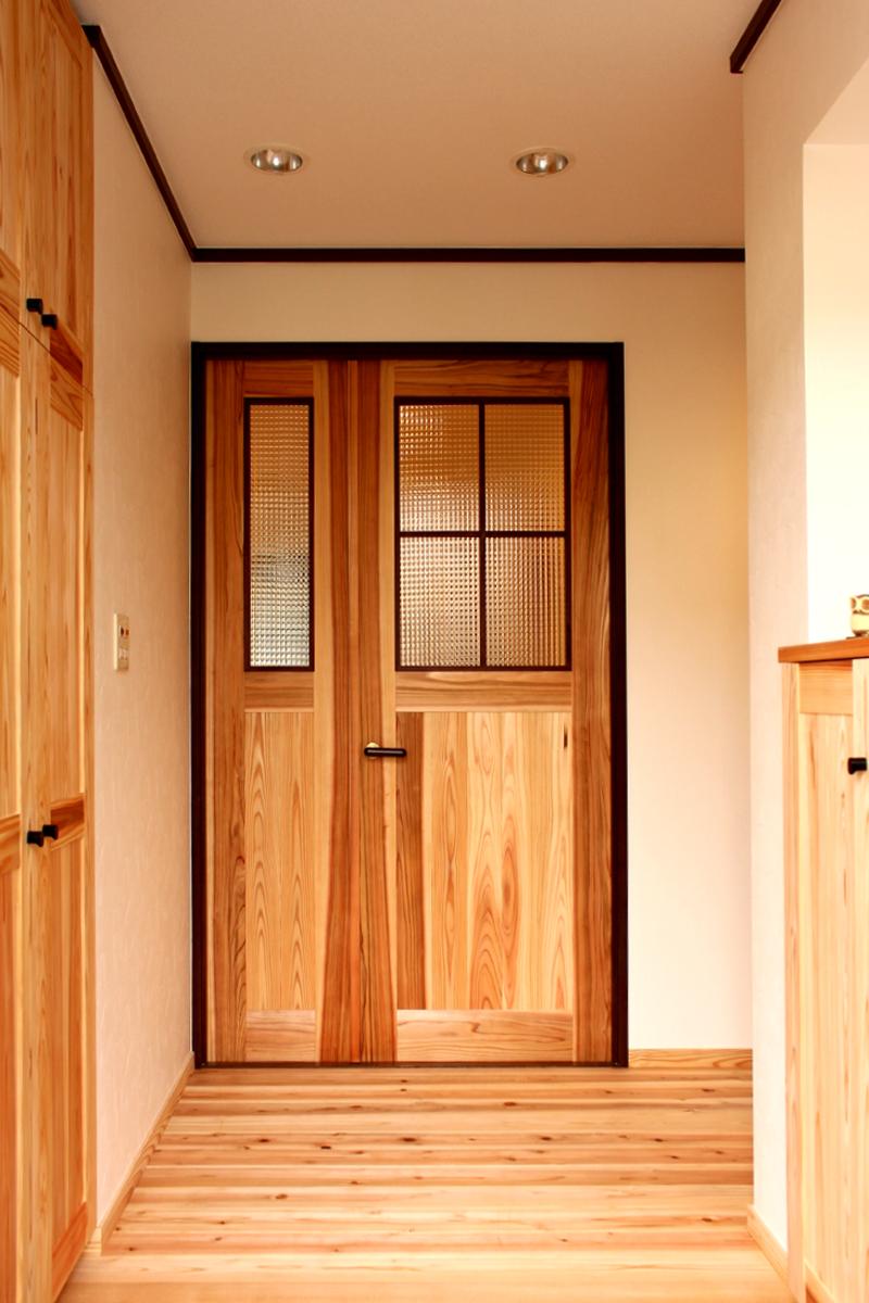 縦_玄関ドア